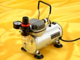 Airbrush Kompressor TC-20 -