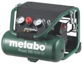 Metabo Power 250-10 W OF Kompressor, 601544000 -