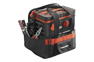 Akku Druckluft Kompressor Station - Black and Decker js700tkcb Starter