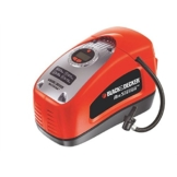Black & Decker Elektrische Pump-Station, 12V Ansch -