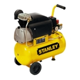 STANLEY Kompressor OL195/24 HP 1,5 - 8 bar 230V -