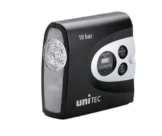 Unitec 10945 Kompressor Profi mit Digital Display - 1